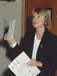Sandra Meaden
