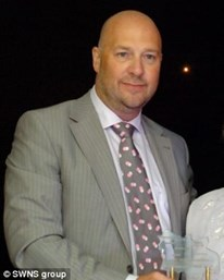Shaun Clee