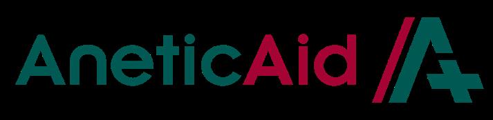 Anetic Aid logo